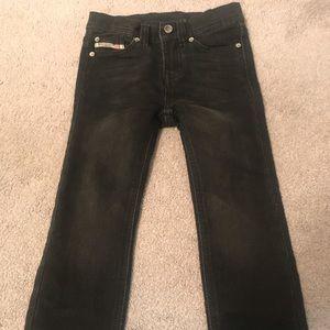 Diesel Toddler Jeans